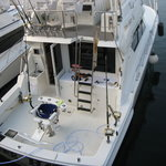 FIRE HATT Sportfishing Private Charters