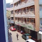 Photo de Nahar's Residency Hotel