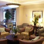 Holiday Inn Express Hotel & Suites Smyrna-Nashville Area照片