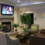 Holiday Inn Express Hotel & Suites Smyrna-Nashville Area resmi