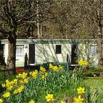 Caravan Holiday Home