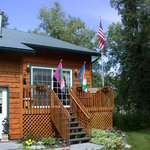 ‪Alaska's Lake Lucille Bed & Breakfast‬