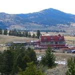Foto van Boulder Hot Springs Inn and Spa