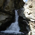 Santa Paula Canyon Falls  / Punch Bowls