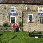 Photo de The Half Moon Inn