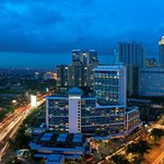 Le Meridien Jakarta
