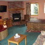Φωτογραφία: Colonial Fireside Inn