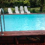 pool i had all 2 myself