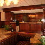 Howard Johnson Inn - Bartonsville (Route 611 Hwy 80 Exit 302.)