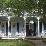 Zdjęcie Maison Louisiane Historic Bed and Breakfast