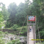  This is the entrance of Beautiful Suntalekhola Resort