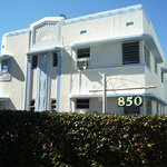 Photo of 850 Jefferson Miami Beach