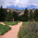 Mesa Trail