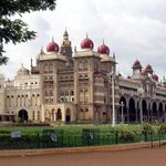 Mysore Maharajah's Palace (Amba Vilas)
