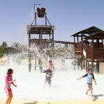 Marrakech Oasiria - great fun for the kids