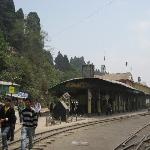 Ghoom Railway Station, Darjeeling