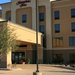 Hampton Inn Sweetwater