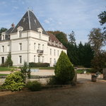 Chateau de Malaisy Montbard
