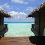 Photo of Hotel Medhufushi