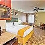 Holiday Inn Express & Suites Clinton resmi