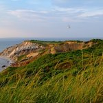  The Aquinnah Cliffs taken by Alexandra Seltzer