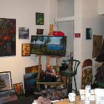  Firesign Art Studio
