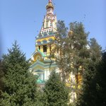 Holy Ascension Cathedral