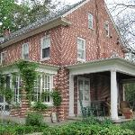 Bilde fra Candlelight Inn Bed & Breakfast