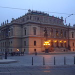Photo of Rudolfinum