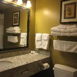 Φωτογραφία: BEST WESTERN PLUS Canyon Pines