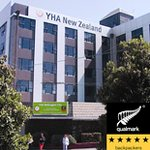 YHA Wellington New Zealand
