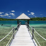 Eratap Beach Resort Port Vila