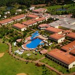 The LaLiT Golf &amp; Spa Resort Goa