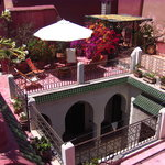 Riad Nadir Home