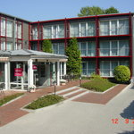 ‪Mercure Hotel Am Entenfang Hannover‬