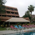 Photo de Tropicana Hotel Club Paladien