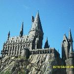 Hogwarts looks like it will be good when it opens