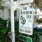 The Anchor Innの写真