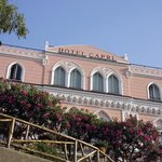Hotel Capri