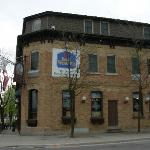 BEST WESTERN PLUS The Parlour Historic Inn & Suites의 사진