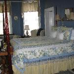The Chipley Murrah House Bed and Breakfast resmi