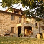 Agriturismo Cioccoleta