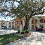 Travelodge Suites Saint Augustine Old Town resmi