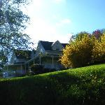 Φωτογραφία: The Perry House Bed & Breakfast