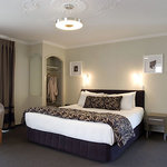 Foto de Silver Fern Rotorua - Accommodation and Spa