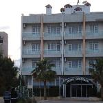 Photo of Hotel Ozbekhan