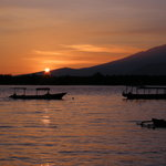  Gili T sunrise