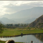La Quinta Mountain Course