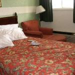 Budget Inn Williamsburg resmi
