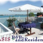 Oasis Bed &amp; Breakfast and Residence